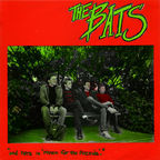 The Bats (NZ) - And Here Is 'Music For The Fireside'.