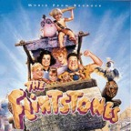 The B.C. 52's - Music From Bedrock · The Flintstones