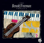 The Benoit/Freeman Project - s/t