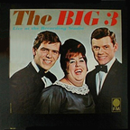 The Big 3 - Live At The Recording Studio
