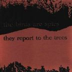 The Birds Are Spies They Report To The Trees - s/t