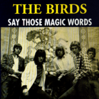 The Birds (UK) - Say Those Magic Words