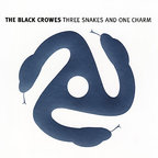 The Black Crowes - Three Snakes And One Charm