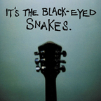 The Black-Eyed Snakes - It's The Black-Eyed Snakes