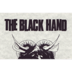 The Black Hand - s/t