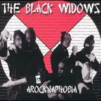 The Black Widows - Arocknaphobia
