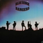 The Blue Ridge Rangers - s/t