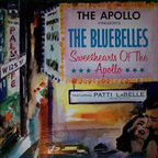 The Bluebelles - Sweethearts Of The Apollo