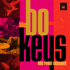 The Bo-Keys - The Royal Sessions