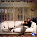 The Bob Brookmeyer Quartet - Oslo