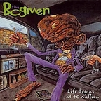 The Bogmen - Life Begins At 40 Million