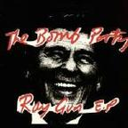 The Bomb Party - Ray Gun e.p.