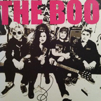 The Boo - s/t