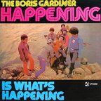 The Boris Gardiner Happening - Is What's Happening