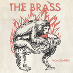 The Brass - Homosapien