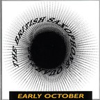 The British Saxophone Quartet - Early October