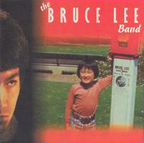 The Bruce Lee Band - s/t