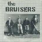 The Bruisers - s/t