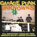 The Brymers - Garage Punk Unknowns Part 1