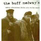 The Buff Medways - Merry Christmas Fritz