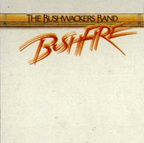 The Bushwackers Band - Bushfire