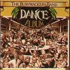 The Bushwackers Band - Dance Album