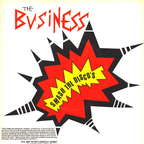 The Business - Smash The Disco's