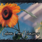 The Cable Car Theory - s/t