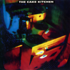 The Cakekitchen - s/t
