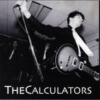 The Calculators - Circuit Breaking Silence