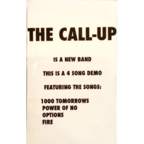 The Call-Up - s/t
