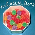 The Casual Dots - s/t
