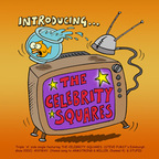 The Celebrity Squares - Introducing... The Celebrity Squares