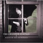 The Chamber Strings - Month Of Sundays