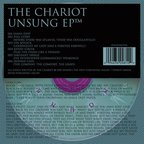 The Chariot - Unsung EP™