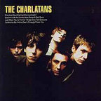 The Charlatans (UK) - s/t
