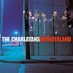The Charlatans (UK) - Wonderland