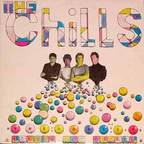 The Chills - The Lost e.p.