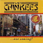The Chinkees - The Chinkees ...Are Coming!