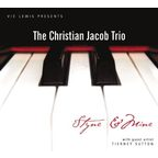 The Christian Jacob Trio - Styne & Mine