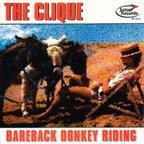 The Clique - Bareback Donkey Riding