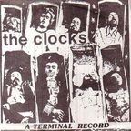 The Clocks - Tick Tock Man