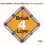 The Collaboration - Break 4 Love