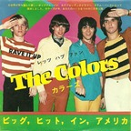 The Colors - Rave It Up