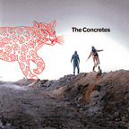 The Concretes - s/t