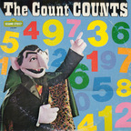 The Count - The Count Counts
