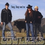 The Cowlicks - Hey, Hey We're The Cowlicks