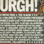 The Cramps - Urgh! A Music War · The Album