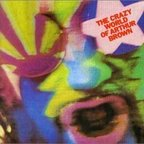The Crazy World Of Arthur Brown - s/t