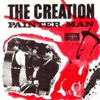 The Creation - Painter Man